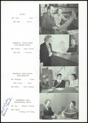 Page 9, 1941 Edition, Ripon High School - Tiger Yearbook (Ripon, WI) online yearbook collection
