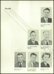 Page 10, 1951 Edition, Kimberly High School - Kimet Yearbook (Kimberly, WI) online yearbook collection