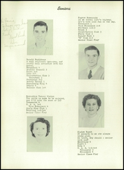 Page 12, 1951 Edition, Kimberly High School - Kimet Yearbook (Kimberly, WI) online yearbook collection