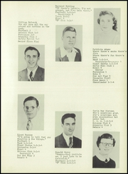Page 13, 1951 Edition, Kimberly High School - Kimet Yearbook (Kimberly, WI) online yearbook collection