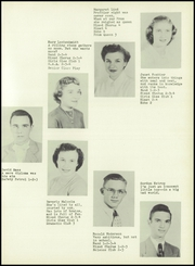 Page 15, 1951 Edition, Kimberly High School - Kimet Yearbook (Kimberly, WI) online yearbook collection