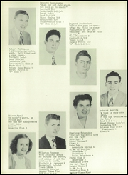 Page 16, 1951 Edition, Kimberly High School - Kimet Yearbook (Kimberly, WI) online yearbook collection