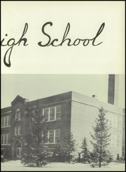 Page 7, 1951 Edition, Kimberly High School - Kimet Yearbook (Kimberly, WI) online yearbook collection