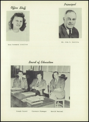Page 9, 1951 Edition, Kimberly High School - Kimet Yearbook (Kimberly, WI) online yearbook collection