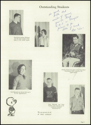 Page 9, 1953 Edition, Kimberly High School - Kimet Yearbook (Kimberly, WI) online yearbook collection