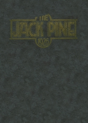1926 Edition, Spooner High School - Pine Bough Yearbook (Spooner, WI)