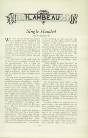 Page 15, 1926 Edition, Marquette University High School - Flambeau Yearbook (Milwaukee, WI) online yearbook collection