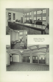 Page 16, 1926 Edition, Marquette University High School - Flambeau Yearbook (Milwaukee, WI) online yearbook collection