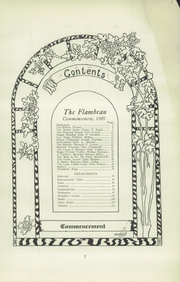 Page 9, 1926 Edition, Marquette University High School - Flambeau Yearbook (Milwaukee, WI) online yearbook collection