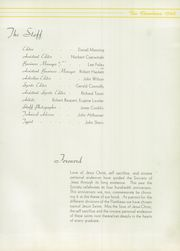 Page 11, 1940 Edition, Marquette University High School - Flambeau Yearbook (Milwaukee, WI) online yearbook collection