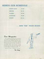 Page 11, 1946 Edition, Marquette University High School - Flambeau Yearbook (Milwaukee, WI) online yearbook collection