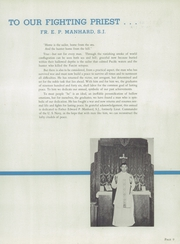 Page 13, 1946 Edition, Marquette University High School - Flambeau Yearbook (Milwaukee, WI) online yearbook collection