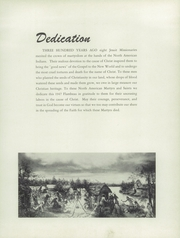 Page 11, 1947 Edition, Marquette University High School - Flambeau Yearbook (Milwaukee, WI) online yearbook collection