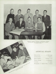 Page 16, 1947 Edition, Marquette University High School - Flambeau Yearbook (Milwaukee, WI) online yearbook collection