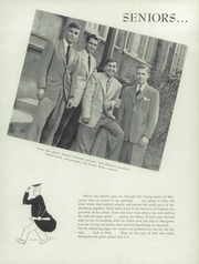 Page 17, 1947 Edition, Marquette University High School - Flambeau Yearbook (Milwaukee, WI) online yearbook collection
