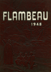 Page 1, 1948 Edition, Marquette University High School - Flambeau Yearbook (Milwaukee, WI) online yearbook collection