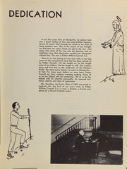 Page 9, 1953 Edition, Marquette University High School - Flambeau Yearbook (Milwaukee, WI) online yearbook collection