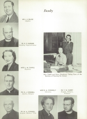 Page 12, 1954 Edition, Marquette University High School - Flambeau Yearbook (Milwaukee, WI) online yearbook collection