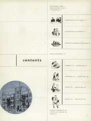 Page 7, 1957 Edition, Marquette University High School - Flambeau Yearbook (Milwaukee, WI) online yearbook collection