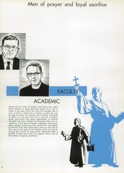 Page 14, 1960 Edition, Marquette University High School - Flambeau Yearbook (Milwaukee, WI) online yearbook collection
