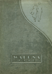 Page 1, 1936 Edition, Portage High School - Wauona Yearbook (Portage, WI) online yearbook collection