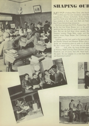Page 16, 1936 Edition, Portage High School - Wauona Yearbook (Portage, WI) online yearbook collection