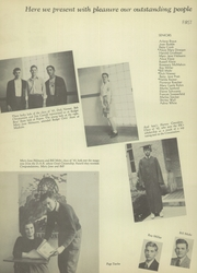 Page 16, 1943 Edition, Portage High School - Wauona Yearbook (Portage, WI) online yearbook collection