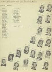 Page 17, 1943 Edition, Portage High School - Wauona Yearbook (Portage, WI) online yearbook collection