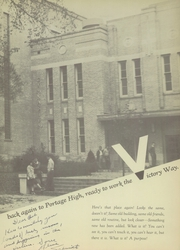 Page 7, 1943 Edition, Portage High School - Wauona Yearbook (Portage, WI) online yearbook collection