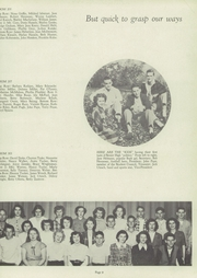 Page 13, 1949 Edition, Portage High School - Wauona Yearbook (Portage, WI) online yearbook collection