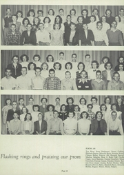 Page 14, 1949 Edition, Portage High School - Wauona Yearbook (Portage, WI) online yearbook collection