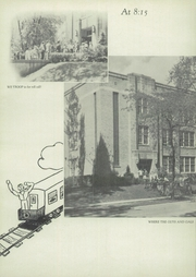 Page 6, 1949 Edition, Portage High School - Wauona Yearbook (Portage, WI) online yearbook collection