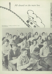 Page 8, 1949 Edition, Portage High School - Wauona Yearbook (Portage, WI) online yearbook collection