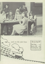 Page 9, 1949 Edition, Portage High School - Wauona Yearbook (Portage, WI) online yearbook collection