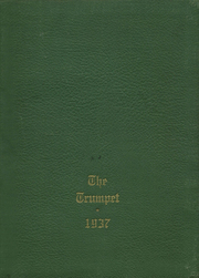 1937 Edition, Aquinas High School - Trumpet Yearbook (La Crosse, WI)