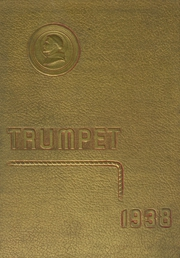 1938 Edition, Aquinas High School - Trumpet Yearbook (La Crosse, WI)