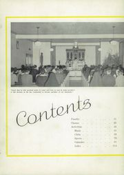 Page 16, 1941 Edition, Aquinas High School - Trumpet Yearbook (La Crosse, WI) online yearbook collection