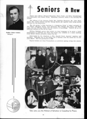Page 17, 1944 Edition, Aquinas High School - Trumpet Yearbook (La Crosse, WI) online yearbook collection