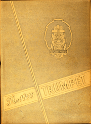 Aquinas High School - Trumpet Yearbook (La Crosse, WI) online yearbook collection, 1950 Edition, Page 1