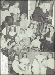 Page 11, 1958 Edition, Aquinas High School - Trumpet Yearbook (La Crosse, WI) online yearbook collection