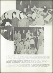 Page 13, 1958 Edition, Aquinas High School - Trumpet Yearbook (La Crosse, WI) online yearbook collection