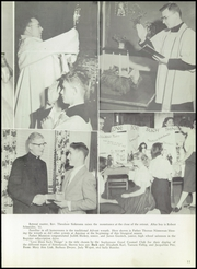 Page 15, 1958 Edition, Aquinas High School - Trumpet Yearbook (La Crosse, WI) online yearbook collection