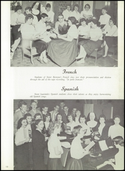 Page 17, 1958 Edition, Aquinas High School - Trumpet Yearbook (La Crosse, WI) online yearbook collection