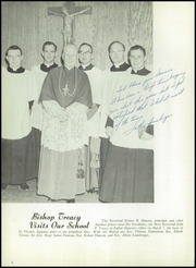 Page 8, 1958 Edition, Aquinas High School - Trumpet Yearbook (La Crosse, WI) online yearbook collection