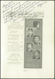 Page 15, 1931 Edition, Clintonville High School - Clinwauwis Yearbook (Clintonville, WI) online yearbook collection
