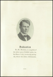 Page 3, 1931 Edition, Clintonville High School - Clinwauwis Yearbook (Clintonville, WI) online yearbook collection