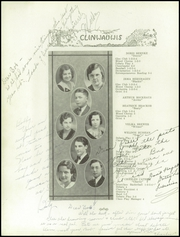 Page 10, 1932 Edition, Clintonville High School - Clinwauwis Yearbook (Clintonville, WI) online yearbook collection