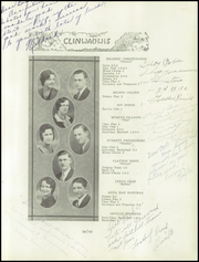 Page 11, 1932 Edition, Clintonville High School - Clinwauwis Yearbook (Clintonville, WI) online yearbook collection