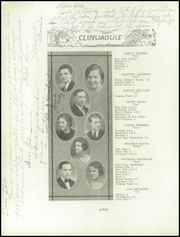 Page 12, 1932 Edition, Clintonville High School - Clinwauwis Yearbook (Clintonville, WI) online yearbook collection