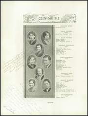 Page 14, 1932 Edition, Clintonville High School - Clinwauwis Yearbook (Clintonville, WI) online yearbook collection